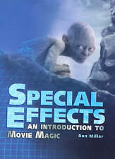 NEW Special Effects (Exceptional Social Studies Titles for Upper Grades)