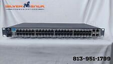 HP Procurve 2620-48 48-Port Ethernet Switch, J9626A