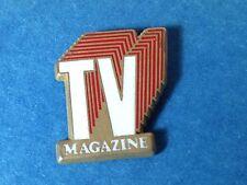 pins pin montre media tv magazine arthus bertrand