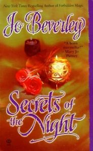 Secrets of the Night Paperback Book The Cheap Fast Free Post