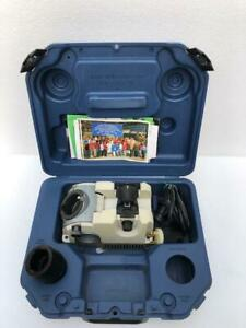 DRILL DOCTOR 750X DRILL BIT SHARPENER 110-120V WITH CASE #2