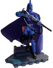 Star Wars La Venganza De Los Sith Azul Royal Guard figura de acción (23)
