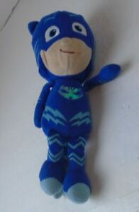 "PJ Masks Character Blue Catboy 9"" Plush Doll Stuffed Animal Boy Girl Toy HH"