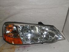 2002-2003 Acura TL HID headlight passenger side