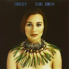 Maxi CD - Tori Amos - Crucify - #A1835