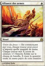 ▼▲▼ Alliance des armes (Alliance of Arms) Commandeur #4 FRENCH Magic