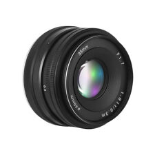 35mm F1.7 Large Aperture Manual Prime Fixed Lens for Sony E-Mount Digital M5Q9