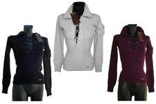 Abbigliamento Donna Maglione Moda Guru LANA ANGORA AFFARE Scollatura sexi Regol