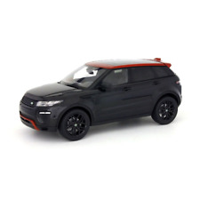 Ousia Ky9549bk 1 18 Scale Kyosho Range Rover Evoque HSE Dynamic Lux Die Cast Mod