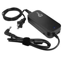 SIIG Universal AC/Dual USB Power Adapter – 90W (AC-PW0F12-S1)