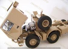 ♠️*MEGA RARE*MILITARY HEAVY TRUCK TATRA T815-790R CHASSIS CAB 5 AXIS 10X10 KADEN