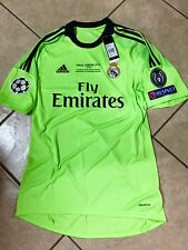 Real Madrid Spain Iker Casillas  Football Adidas Climacool Shirt Jersey Size XL
