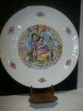 Vintage Royal Doulton Porcelain Valentine'S Day 1978 Plate