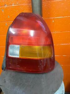 Ek Honda Civic Rh Taillight  Hatchback