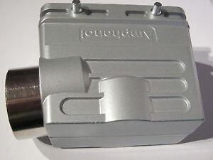 C146 0.4oz016 501 8, Amphenol Tuchel,Heavy Connectors,Leergeh. IP65,PG29