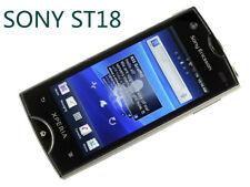 Sony Ericsson Xperia Ray St18 St18i 3.3 Pollici di Schermo 8MP smartphone