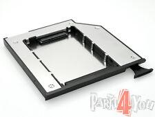 E/Bay Ultra Slim HD Caddy 2nd hard disk SATA DELL Precision M2400 M4400 M4500