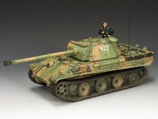 WS272 Panther Ausf. G by King & Country