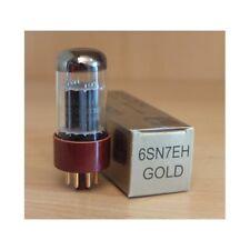 Electro Harmonix GOLD 6SN7, valvola elettronica selezionata