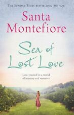 Sea of Lost Love by Santa Montefiore (Paperback, 2014)