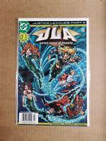 JLA: Justice League of Atlantis #1 FN 2001 DC Comic