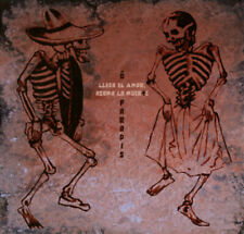 O PARADIS CD Death In June LJDLP Current 93 Der Blutharsch Nový Svět Rome