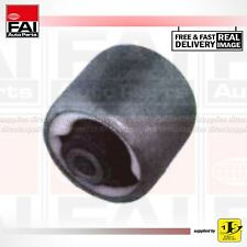 FAI AXLE BEAM MOUNTING REAR SS4748 FITS FORD FIESTA KA PUMA 1.0 1.1 1.3 1.4 1.6