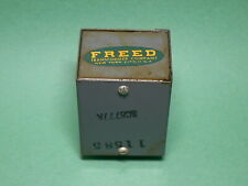 Vintage Freed Audio Output Transformer - Marked 4.5K - 4 Ohms