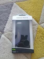 Case-Mate iPhone 5 Tough Case Black