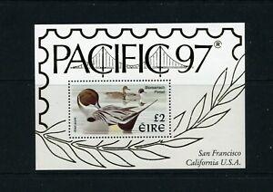 IRELAND   MNH    1067   Pacific 97  Pintail Duck    IR797