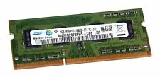 Samsung 1 Go DDR3 DIMM 240 Broches PC3-8500 1066 MHz