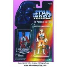 Kenner Star Wars Luke Skywalker Action Figures