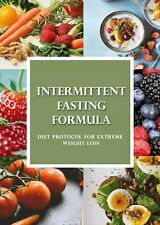 New ListingIntermittent Fasting Formula Pdf Ebook+ Free Checklist with Master Resell Rights