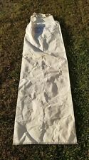 Very rare Semmes Cotton Pickers Bag Vintage 9 foot Cotton Bale Bag Hobnail