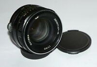 Fast and Rare USSR Soviet Zenitar-M 50 mm 1.7 M42 Voightlander Ultron copy