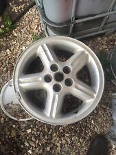 "Range Rover P38 Wheel Rim 18"" Landrover Discovery"