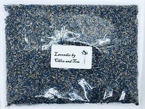 Fragrant Dried Lavender Flowers Natural Pot Pouri Soap Candle Making 30g