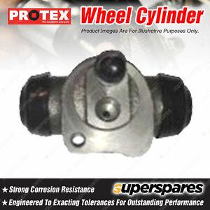 Protex Rear Wheel Cylinder for Holden Barina SPARK CD CMJ MF48D MJ 1.2L