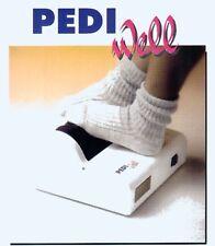 Pediwell Zwitserse Voetroller Massageapparaat Voetreflex