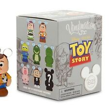 Disney 2015 Toy Story Vinylmation Jr 20th Anniversary Blind Box D104 NIB