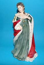 ROYAL DOULTON Figurine ' Queen Anne ' HN3141  Limited edition 1st Quality