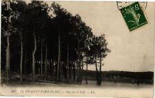 CPA Le Touquet-Paris-Plage-Vue sur le Golf (267922)