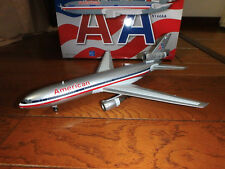 1/200 AMERICAN AIRLINES DC-10-30 N144AA by Inflight 200 IFDC100811 non-polished