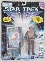 """STAR TREK DEEP SPACE NINE COMMANDER BENJAMIN SISKO AS SEEN IN """"CROSSOVER"""""""