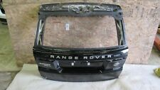 2014-2016 LAND ROVER RANGE ROVER SPORT HSE REAR TAILGATE LIFTGATE TRUNK LID OEM