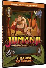 Jumanji [New DVD]