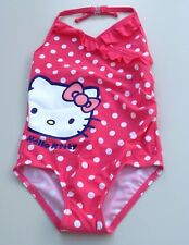 Marks and Spencer filles Hello Kitty Maillot de bain 2-3 ans