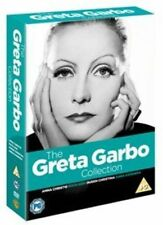 Greta Garbo Collection 5051892060530 With Basil Rathbone DVD Region 2