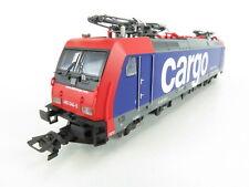 (JFI057) Märklin 36606 E-Lok BR 482 046 20 der SBB Cargo, Digital, OVP