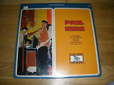 PAUL HORN LP Record - Sealed